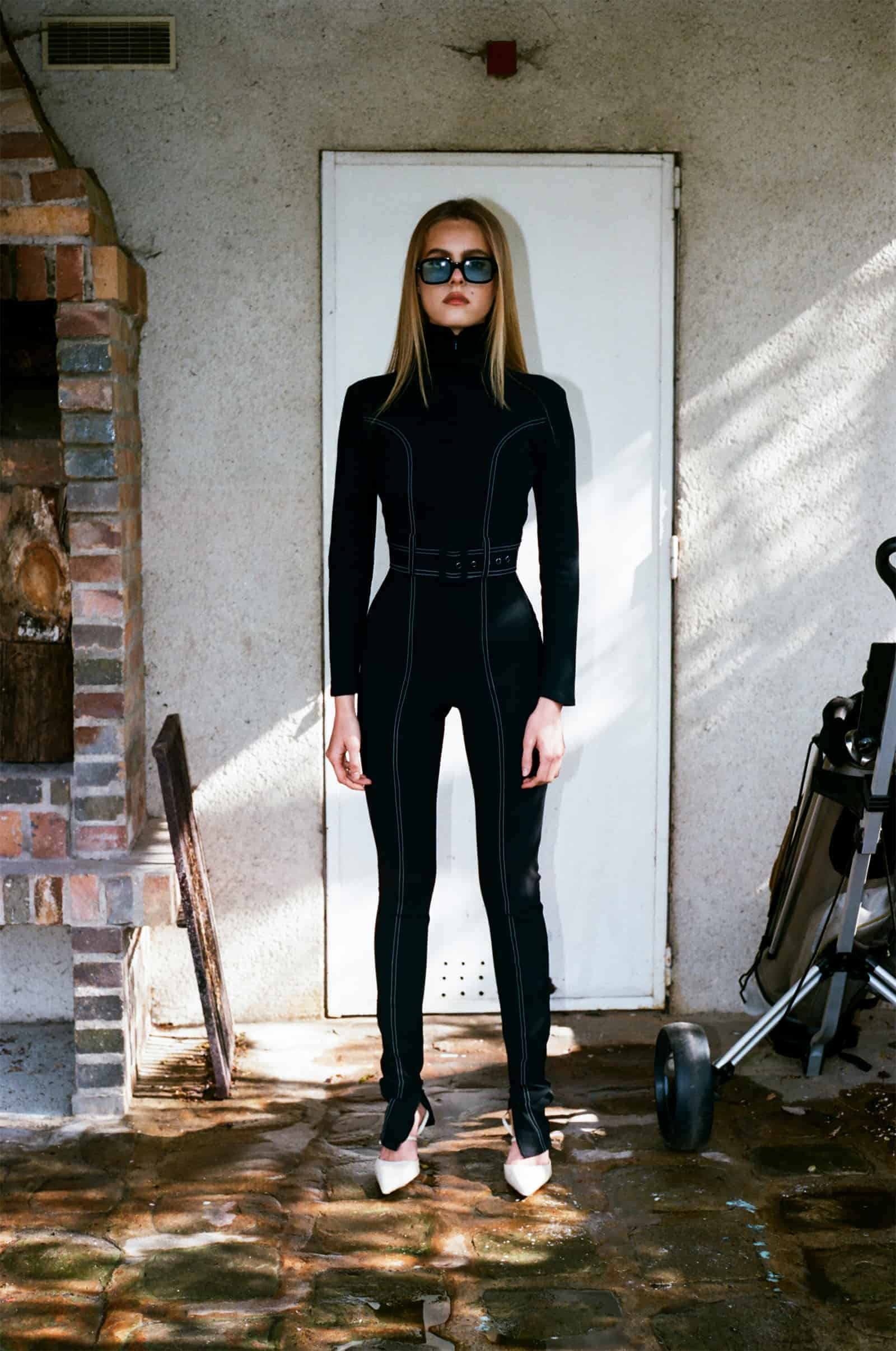 Catsuit Anoeses Catsuit
